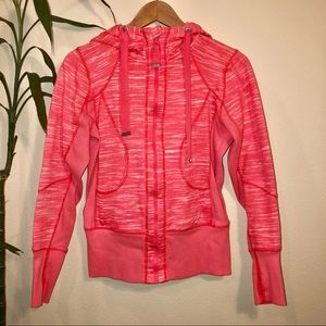 Zella Zip Up Jacket